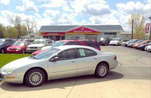 Used Car Dealerships Portage Indiana